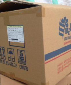 Thùng Carton Cũ 5 lớp, 57x57x53cm